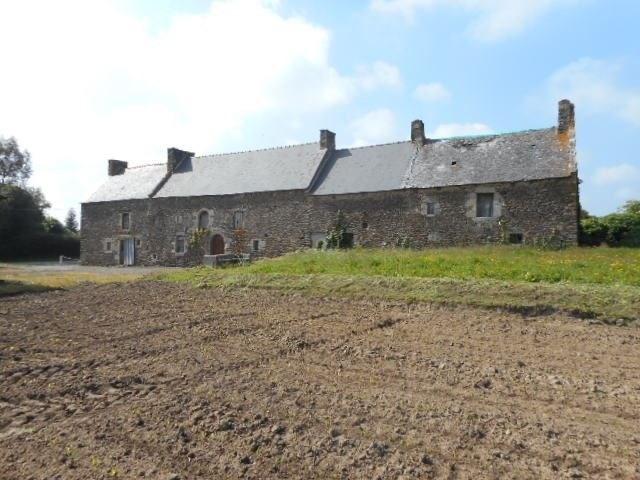 Vente maison / villa Plancoet 94500€ - Photo 1