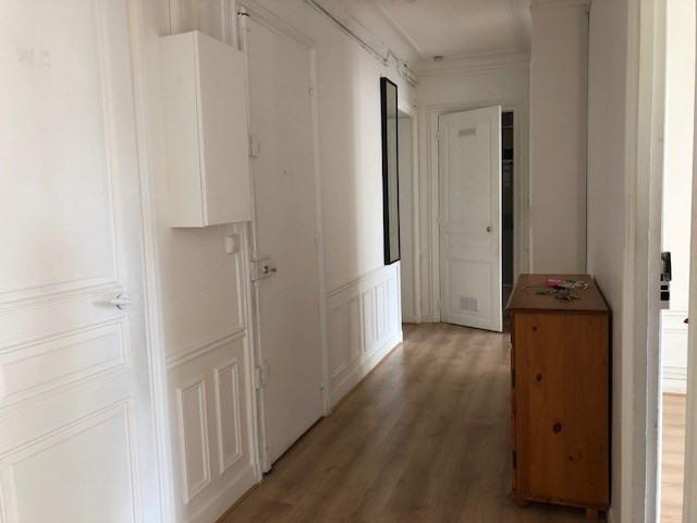 Alquiler  apartamento Paris 18ème 1700€ CC - Fotografía 5