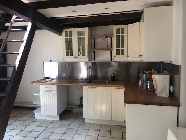 Location maison / villa Dijon 770€ CC - Photo 3
