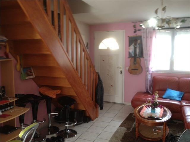 Vente maison / villa Vaucouleurs 109000€ - Photo 7
