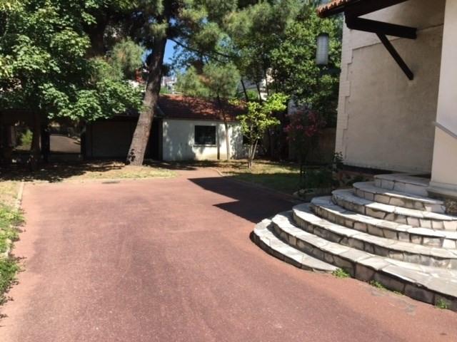 Location maison / villa La garenne colombes 3100€ CC - Photo 1
