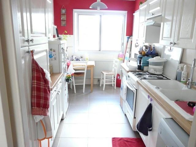 Verkoop  appartement Saint-priest-en-jarez 219000€ - Foto 4