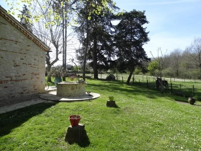 Vente maison / villa Moirax 398 000€ - Photo 7