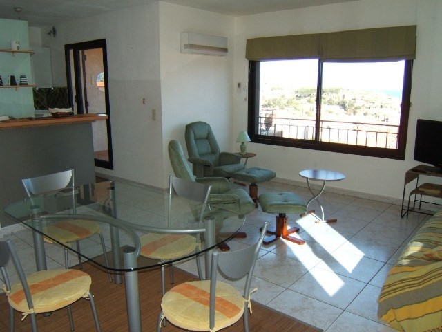 Vacation rental apartment Collioure 522€ - Picture 3