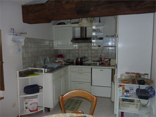Rental apartment Toul 420€ CC - Picture 2