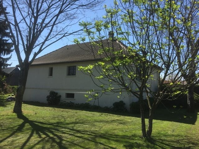 Vente maison / villa Bordes 159000€ - Photo 1