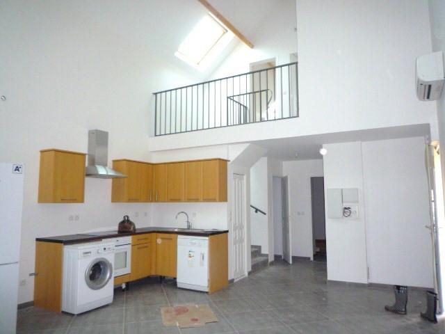 Rental house / villa Villevaude 1161€ CC - Picture 1