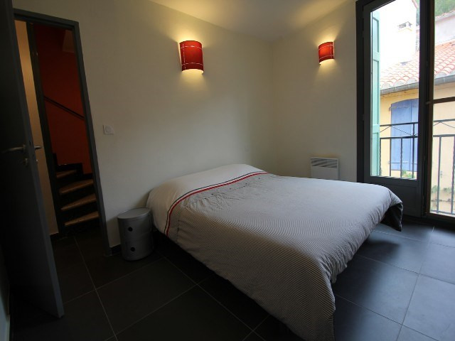 Vacation rental apartment Collioure 540€ - Picture 6