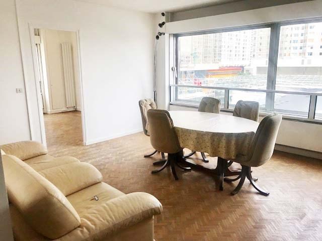 Vente appartement Paris 15ème 663000€ - Photo 1
