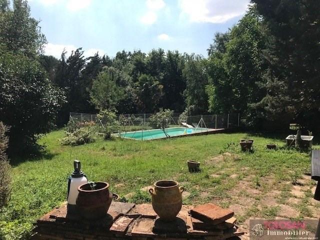 Vente maison / villa Baziege 339000€ - Photo 2