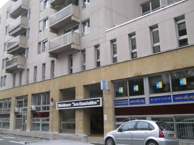 Location appartement Lyon 6ème 777€ CC - Photo 1
