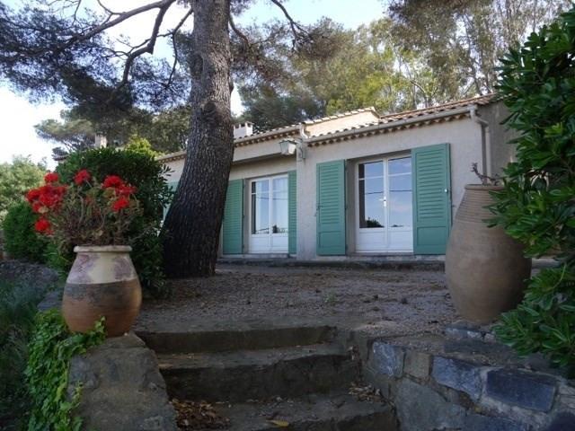 Vacation rental house / villa Cavalaire sur mer 1800€ - Picture 3