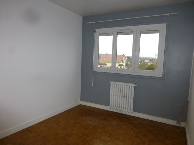 Location appartement Gargenville 880€ CC - Photo 5