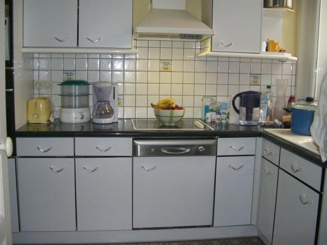 Sale house / villa Saint quentin 123100€ - Picture 5