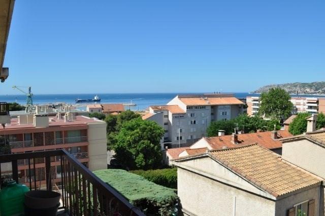 Location appartement Marseille 16ème 1028€ CC - Photo 1