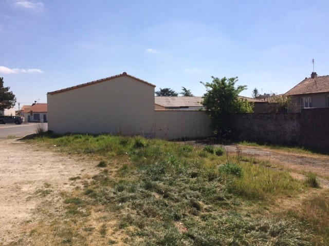 Sale site Montaigu 105 000€ - Picture 1