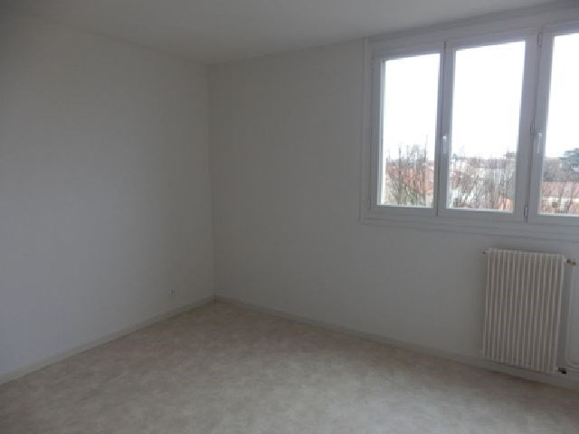 Rental apartment Chalon sur saone 394€ CC - Picture 1