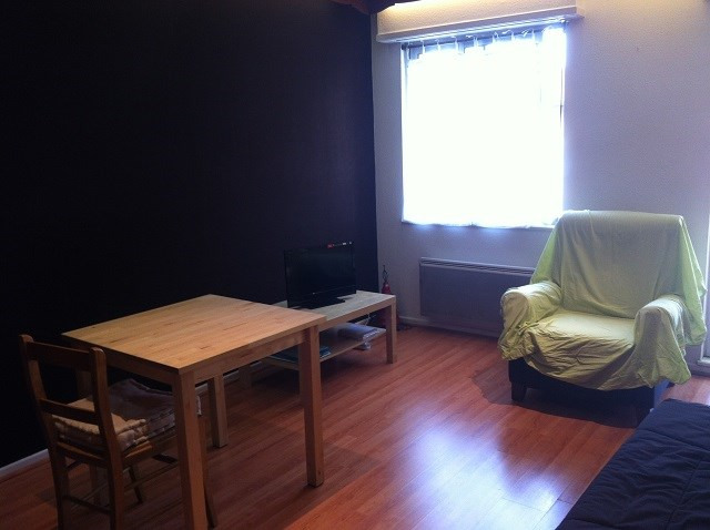 Location appartement Cronenbourg 420€ CC - Photo 2