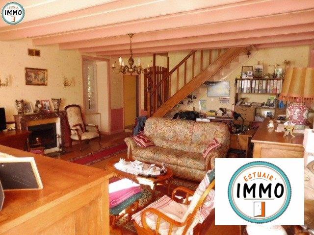 Sale house / villa Saint-fort-sur-gironde 274000€ - Picture 8
