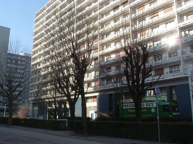 Vermietung wohnung Strasbourg 780€ CC - Fotografie 1