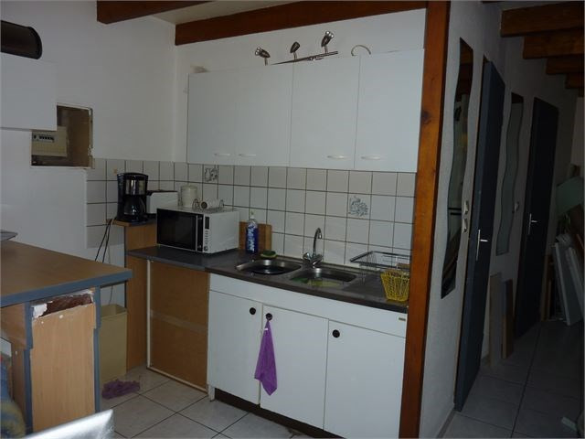 Rental apartment Toul 380€ CC - Picture 2