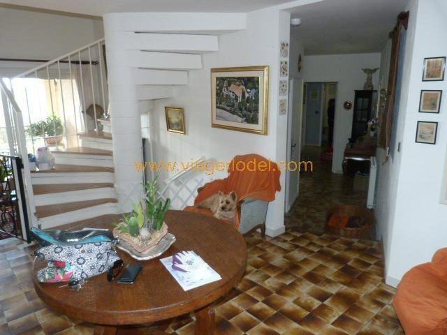Viager maison / villa Carros 435000€ - Photo 22