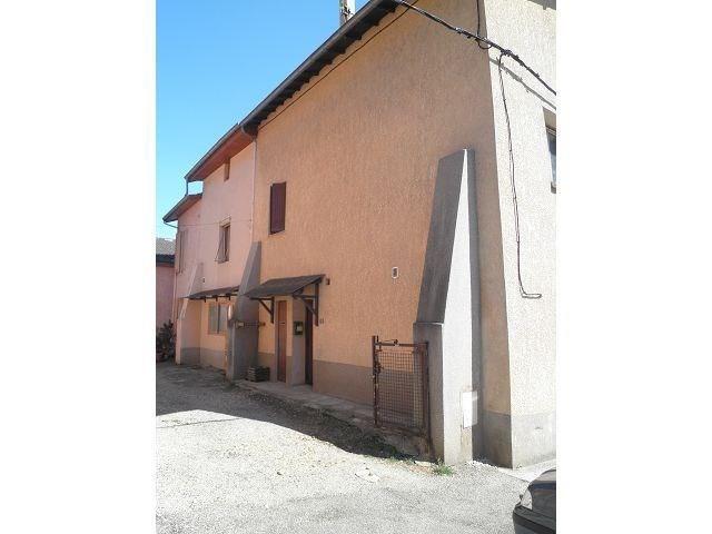 Sale house / villa St jean de bournay 100000€ - Picture 1