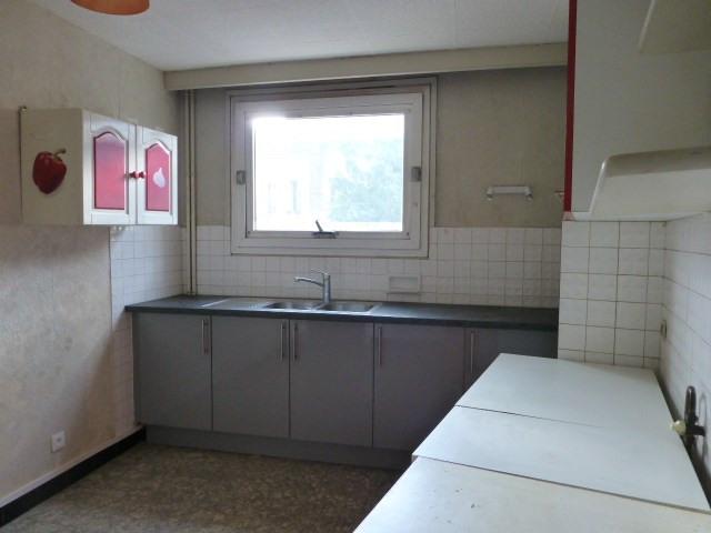 Rental apartment Mantes la jolie 950€ CC - Picture 2