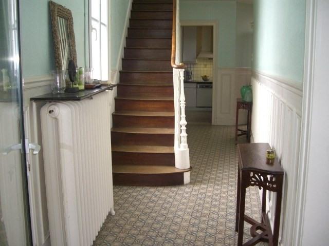 Sale house / villa Saint quentin 123100€ - Picture 2