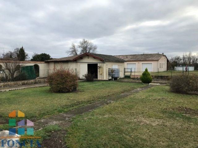 Vente maison / villa Prigonrieux 119000€ - Photo 5