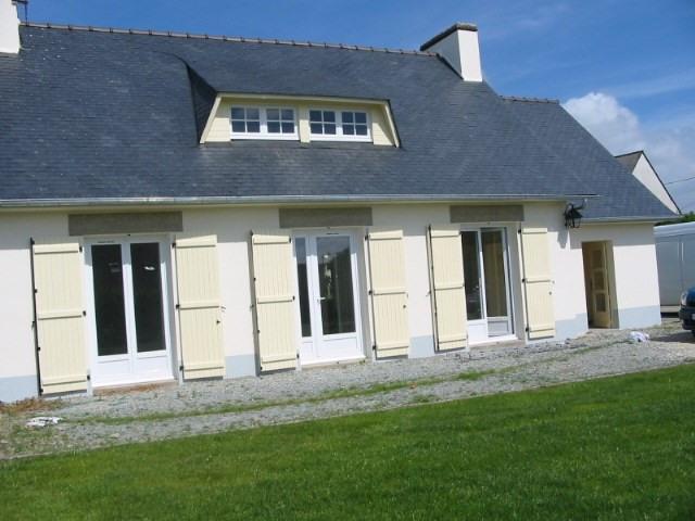 Vente maison / villa Plancoet 210000€ - Photo 1