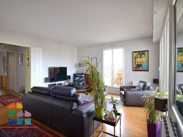 Vente de prestige appartement Suresnes 830000€ - Photo 3