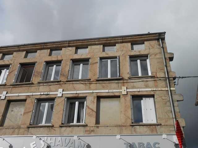 Locação apartamento Roche-la-moliere 409€ CC - Fotografia 6