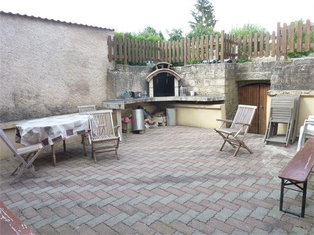 Sale house / villa Crepey 183000€ - Picture 9