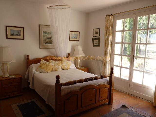 Life annuity house / villa Besse-sur-issole 400000€ - Picture 8