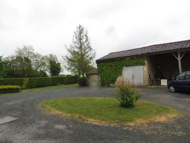 Sale house / villa Paillé 122400€ - Picture 3