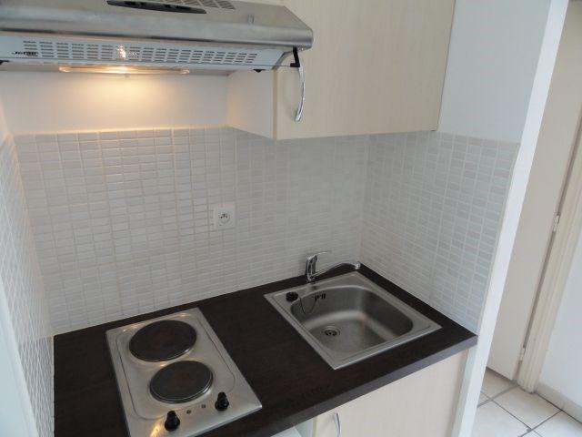 Location appartement St denis 386€ CC - Photo 5