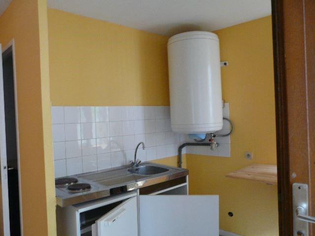 Rental apartment Saint-etienne 298€ CC - Picture 2