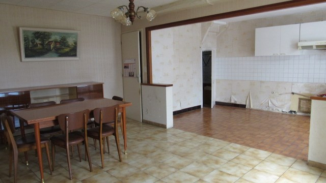 Sale house / villa Saint-julien-de-l'escap 96 300€ - Picture 4