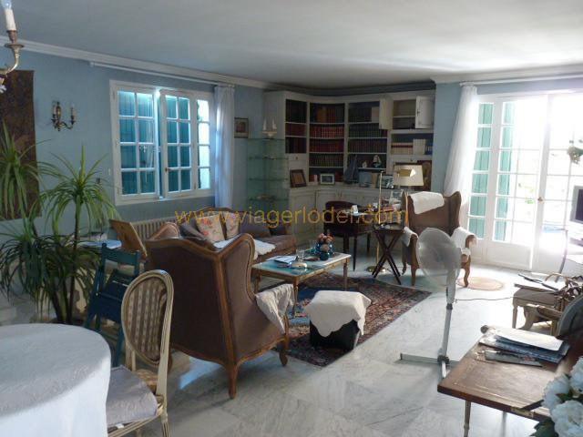 Vendita nell' vitalizio di vita casa Forcalquier 92500€ - Fotografia 3