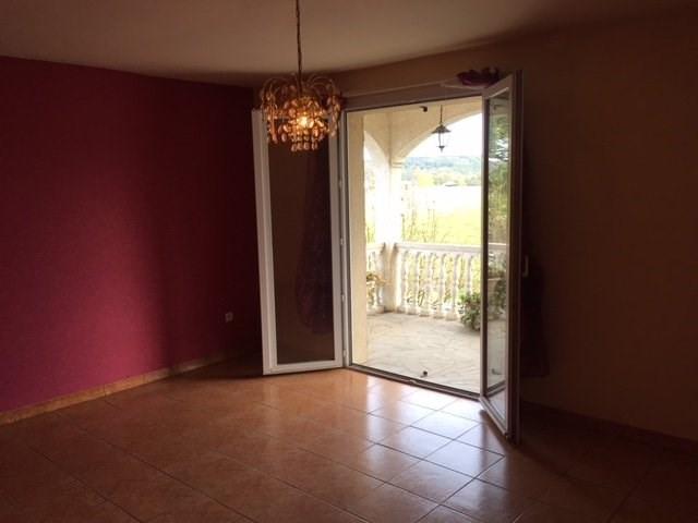 Sale house / villa Lanne 190800€ - Picture 4