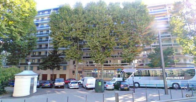 Rental apartment Lyon 6ème 435€ CC - Picture 2