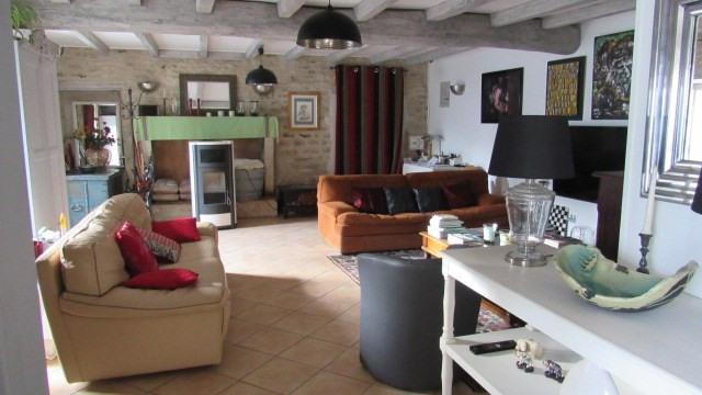 Vente maison / villa La jarrie-audouin 179140€ - Photo 3