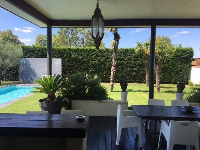 Vente maison / villa Seilh 649000€ - Photo 5