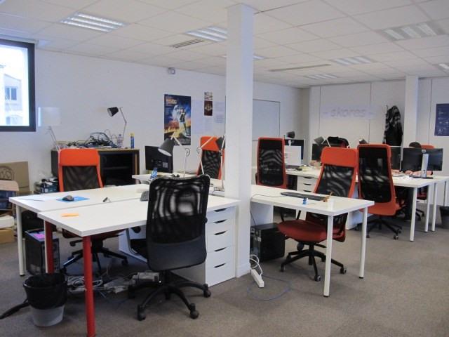 Alquiler  oficinas Paris 10ème 4900€ HT/HC - Fotografía 4