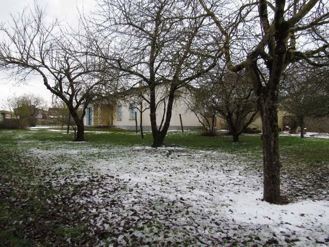 Vente maison / villa Bignay 96000€ - Photo 6