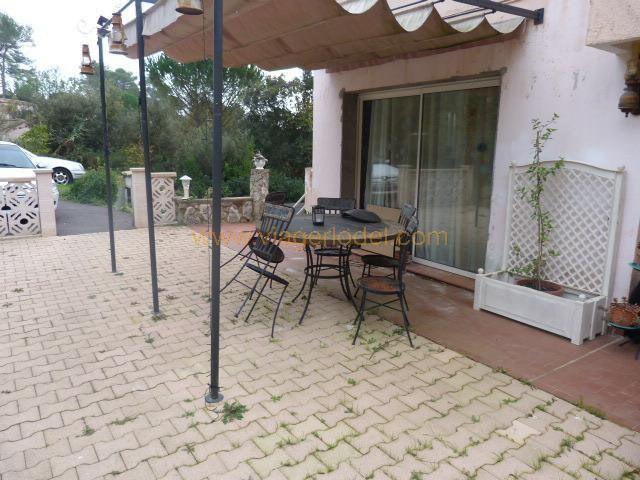 Lijfrente  huis Roquefort-les-pins 580000€ - Foto 29