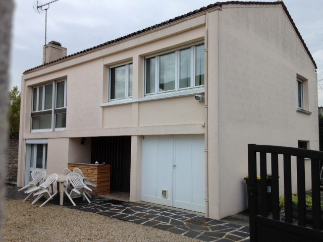 Sale house / villa Cognac 160500€ - Picture 1