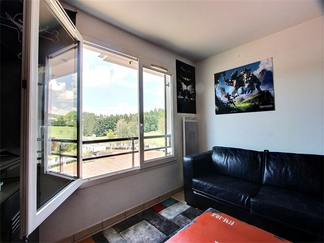 Sale apartment La balme de sillingy 127 000€ - Picture 4