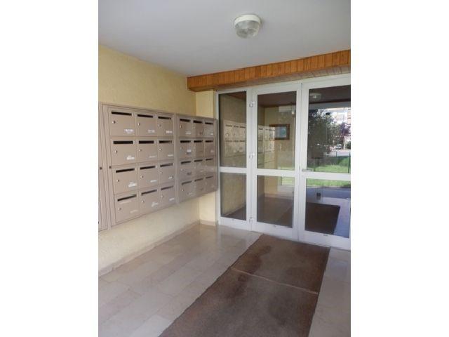 Sale apartment Chalon sur saone 38000€ - Picture 5